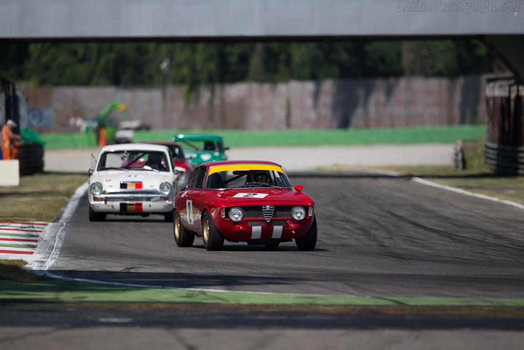 Alfa Romeo Giulia Pronunciation >> Alfa Romeo Giulia Car And Driver | Autos Post