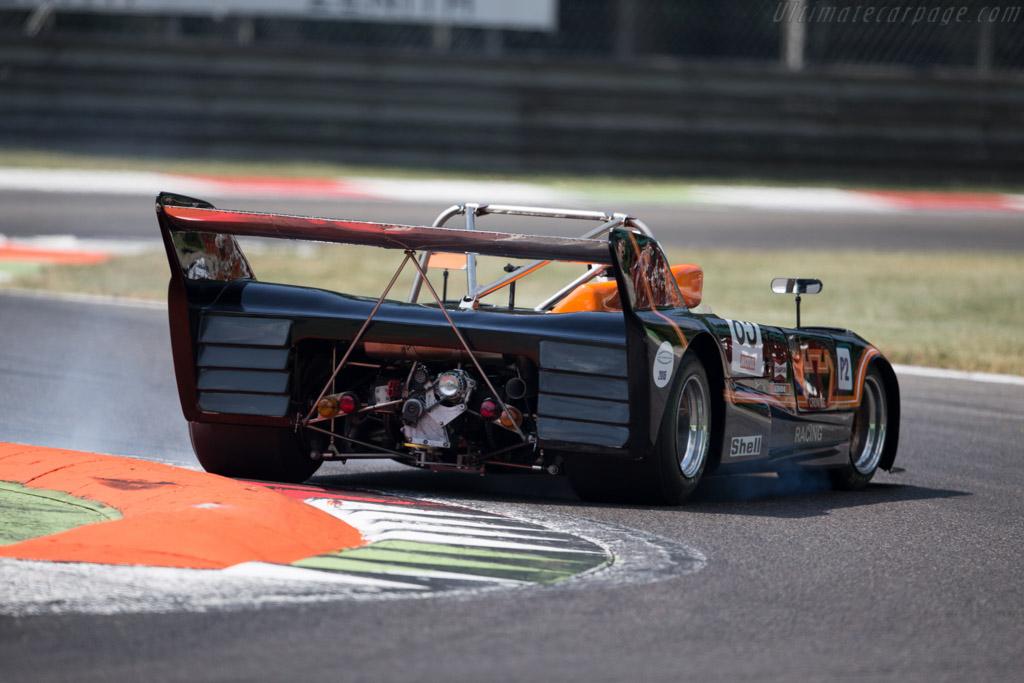 Lola T292 - Chassis: HU55 - Driver: Tony Sinclair  - 2015 Monza Historic