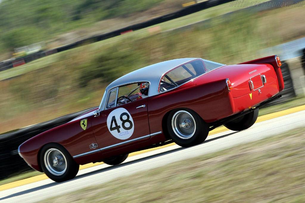 Ferrari 250 GT Boano - Chassis: 0553GT   - 2007 Cavallino Classic