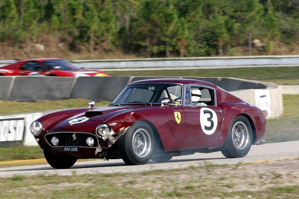 Ferrari 250 GT SWB Comp - Chassis: 2443GT   - 2007 Cavallino Classic