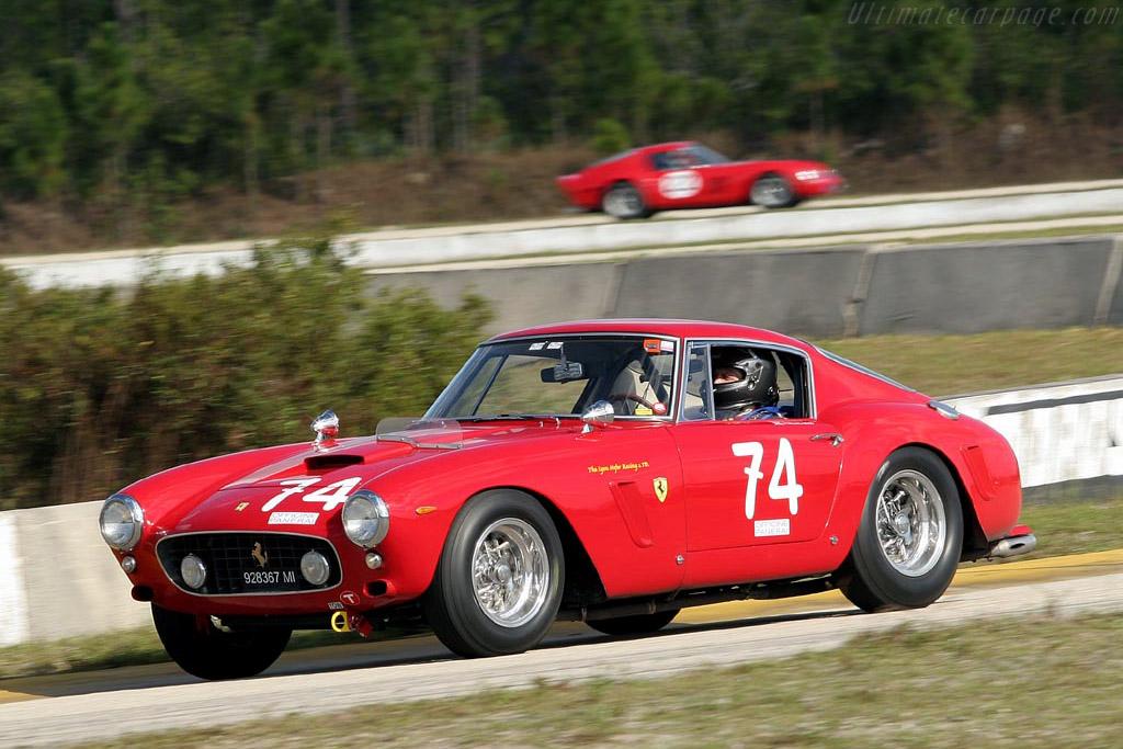 Ferrari 250 GT SWB Comp - Chassis: 2701GT   - 2007 Cavallino Classic