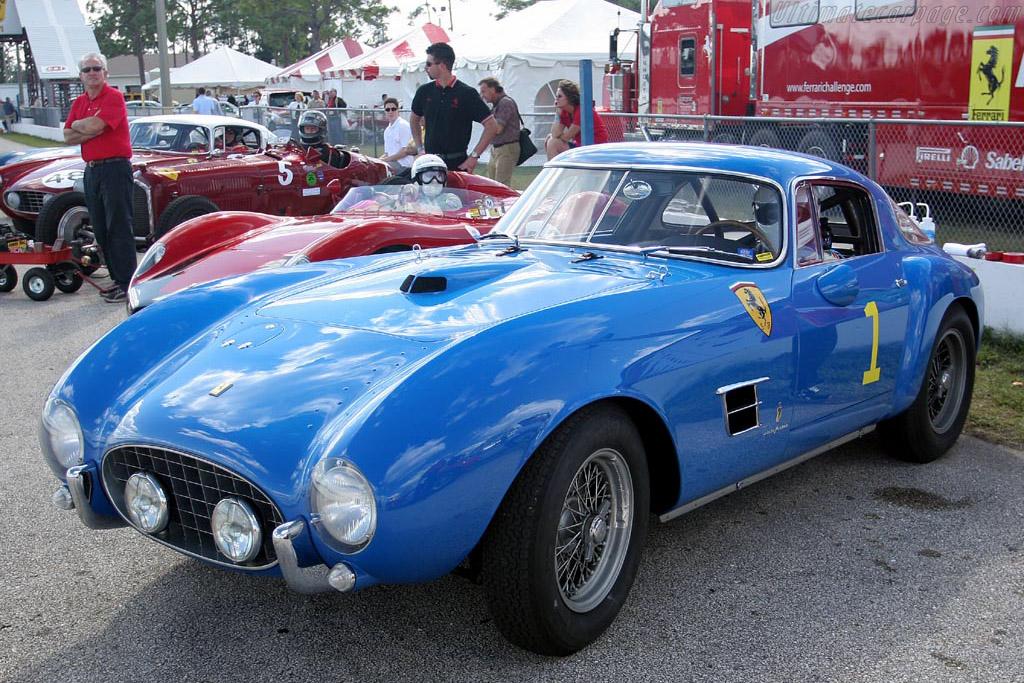 Ferrari 250 GT TDF - Chassis: 0383GT   - 2007 Cavallino Classic