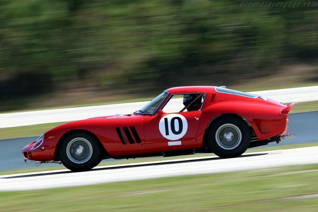 Ferrari 250 GTO - Chassis: 3729GT   - 2007 Cavallino Classic