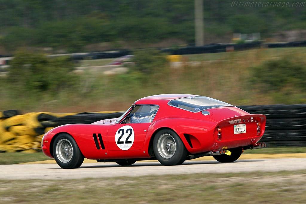 Ferrari 250 GTO - Chassis: 3943GT   - 2007 Cavallino Classic