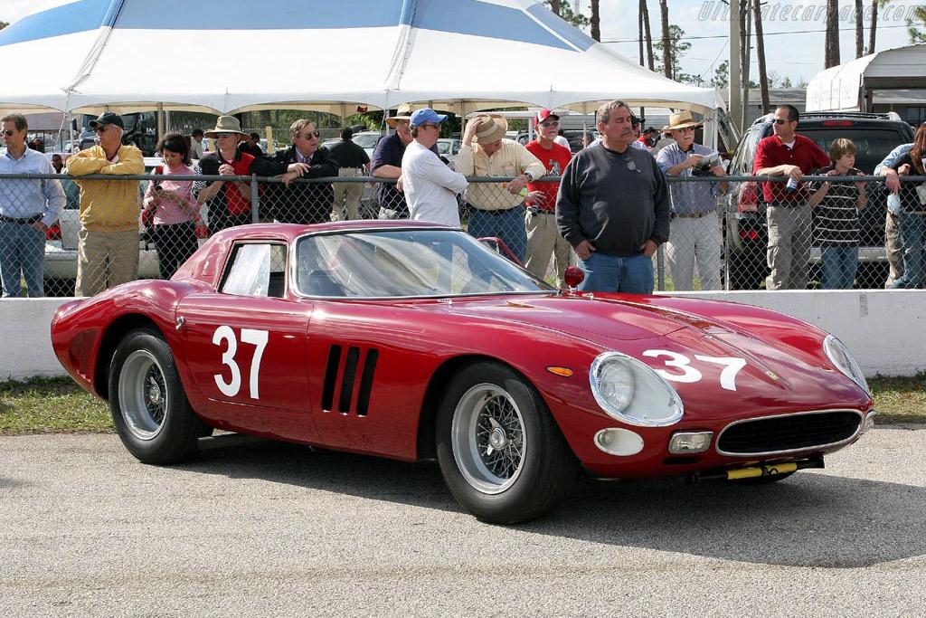 Ferrari 250 GTO 64 - Chassis: 4091GT   - 2007 Cavallino Classic