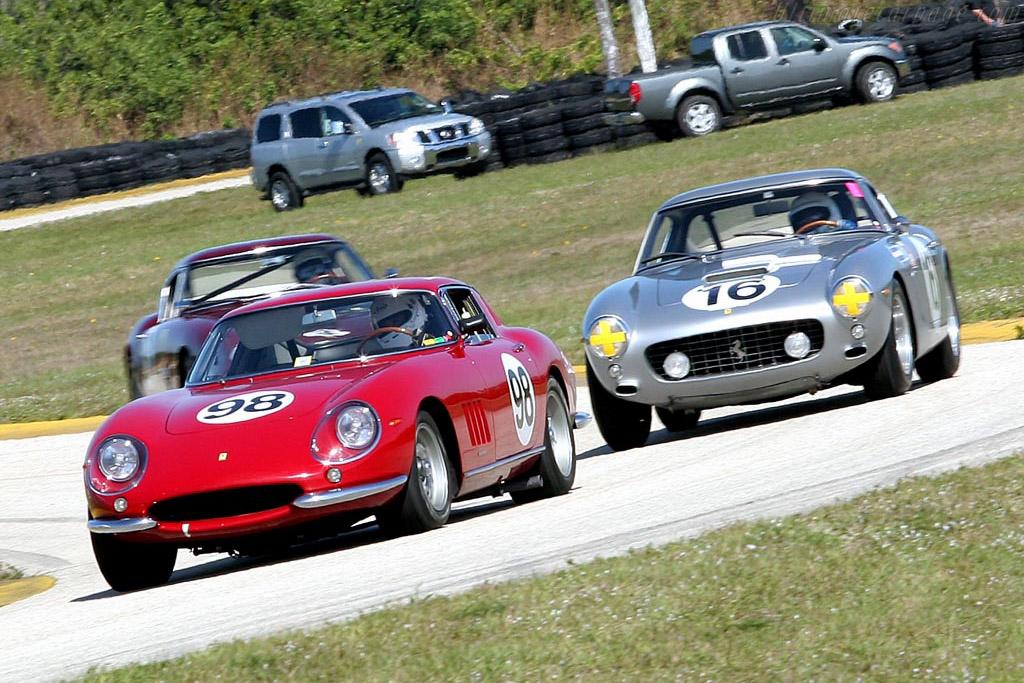 Ferrari 275 GTC - Chassis: 08457   - 2007 Cavallino Classic
