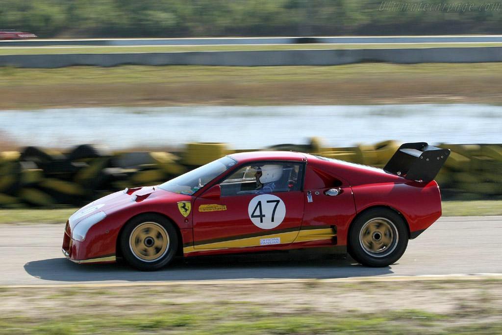 Ferrari 308 GTM - Chassis: 001   - 2007 Cavallino Classic