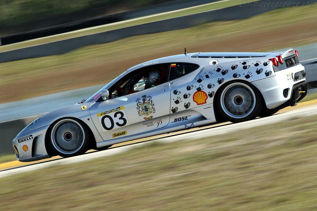 Ferrari 360 Challenge    - 2007 Cavallino Classic