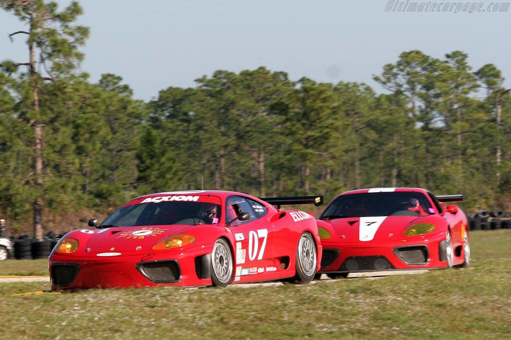 Ferrari 360 GT - Chassis: 016M   - 2007 Cavallino Classic