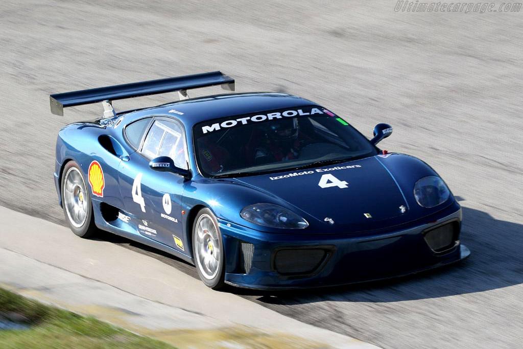 Ferrari 360 GT    - 2007 Cavallino Classic