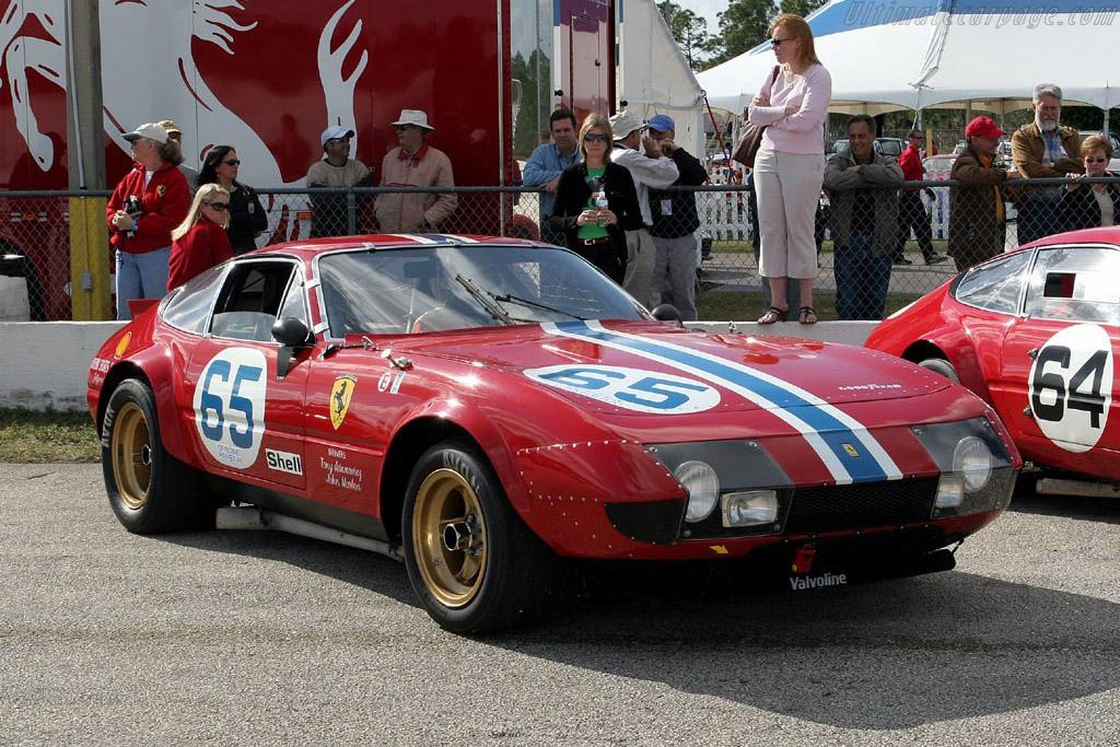 Ferrari 365 GTB/4    - 2007 Cavallino Classic