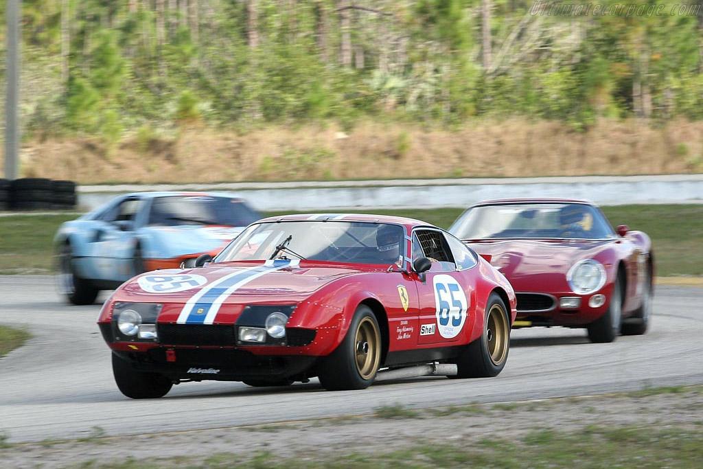 Ferrari 365 GTB/4 Comp - Chassis: 16407   - 2007 Cavallino Classic