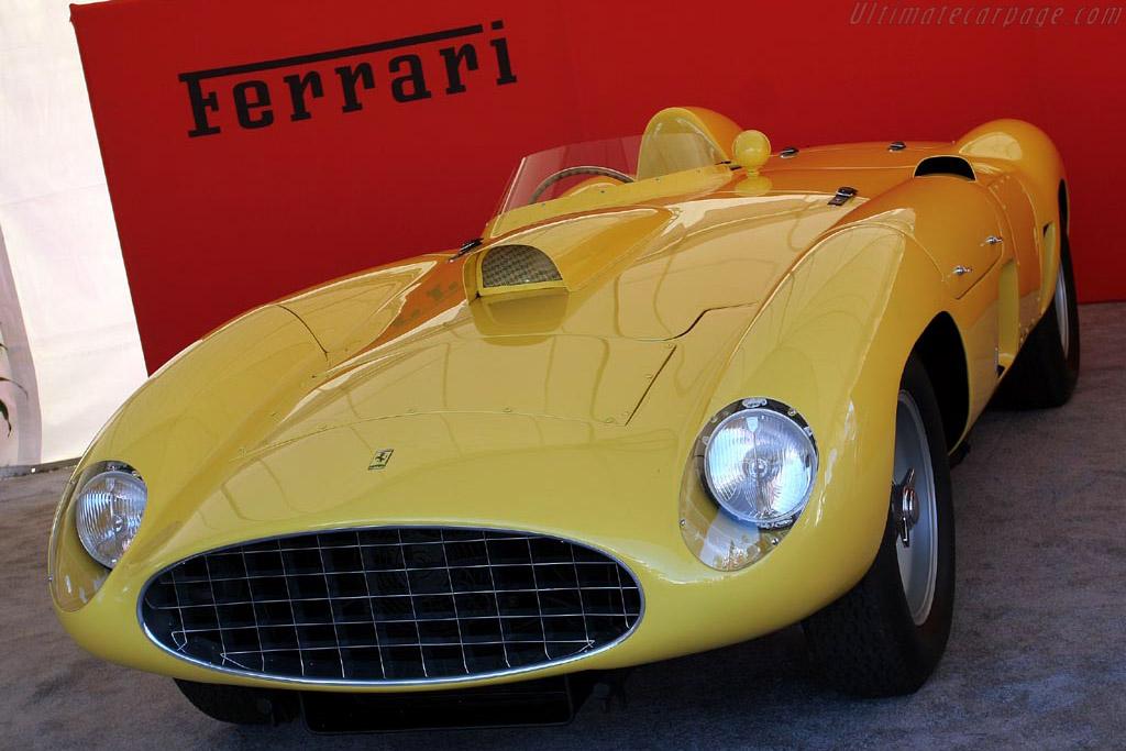 Ferrari 410 S - Chassis: 0596CM   - 2007 Cavallino Classic