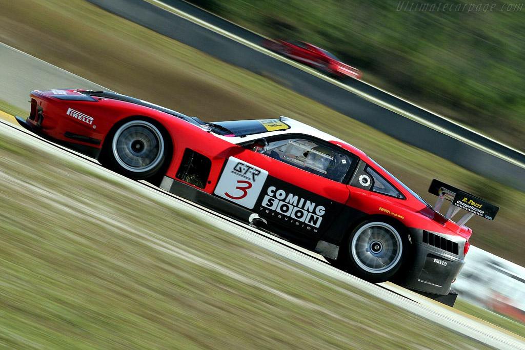 Ferrari 575 GT    - 2007 Cavallino Classic