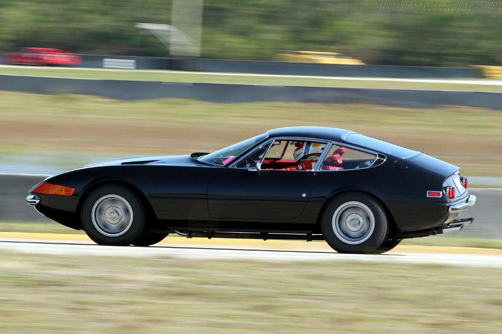 Ferrari Daytona    - 2007 Cavallino Classic