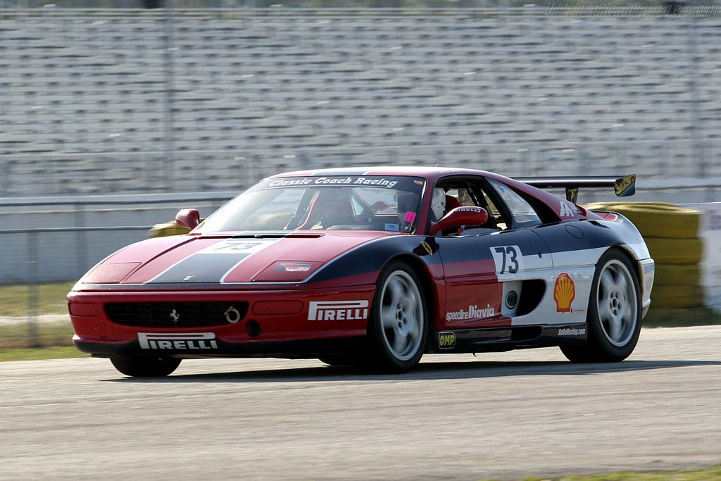 Ferrari F355 Challenge    - 2007 Cavallino Classic