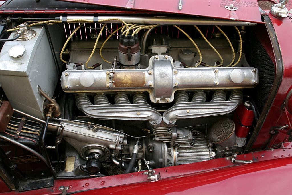 Alfa Romeo 8C 2300 Monza - Chassis: 2211087   - 2006 Cavallino Classic