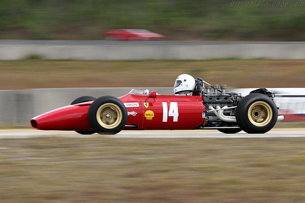 Ferrari 166 F2 - Chassis: 0004   - 2006 Cavallino Classic