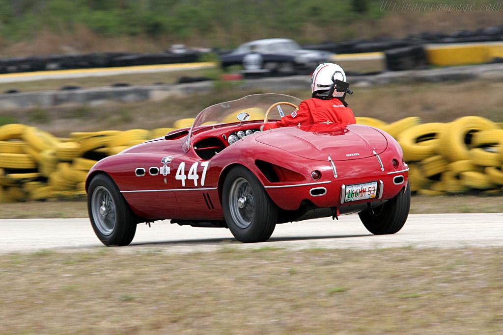 Ferrari 166 MM/53 Vignale Barchetta - Chassis: 0290M   - 2006 Cavallino Classic