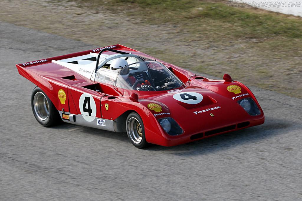 Ferrari 206 SP Speciale - Chassis: 028   - 2006 Cavallino Classic