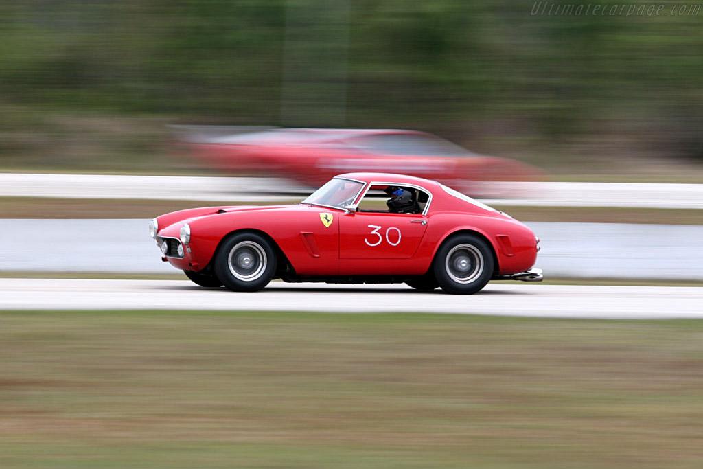 Ferrari 250 GT SWB - Chassis: 3409GT   - 2006 Cavallino Classic
