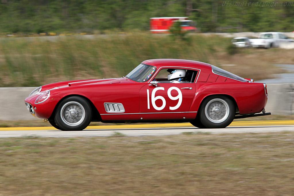 Ferrari 250 GT TdF - Chassis: 0787GT   - 2006 Cavallino Classic