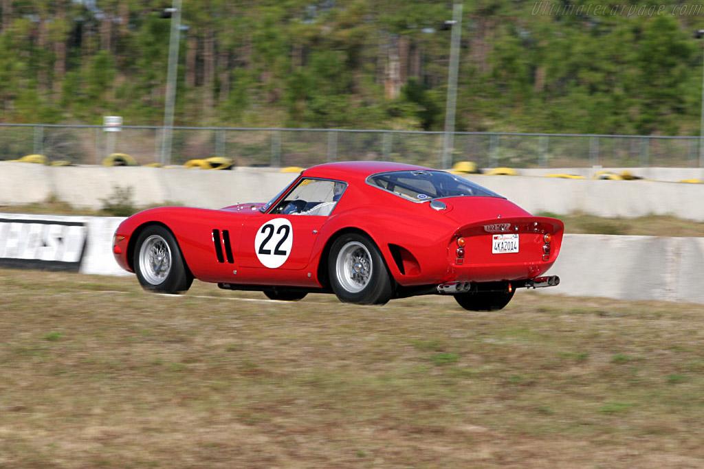 Ferrari 250 GTO - Chassis: 3943GT   - 2006 Cavallino Classic