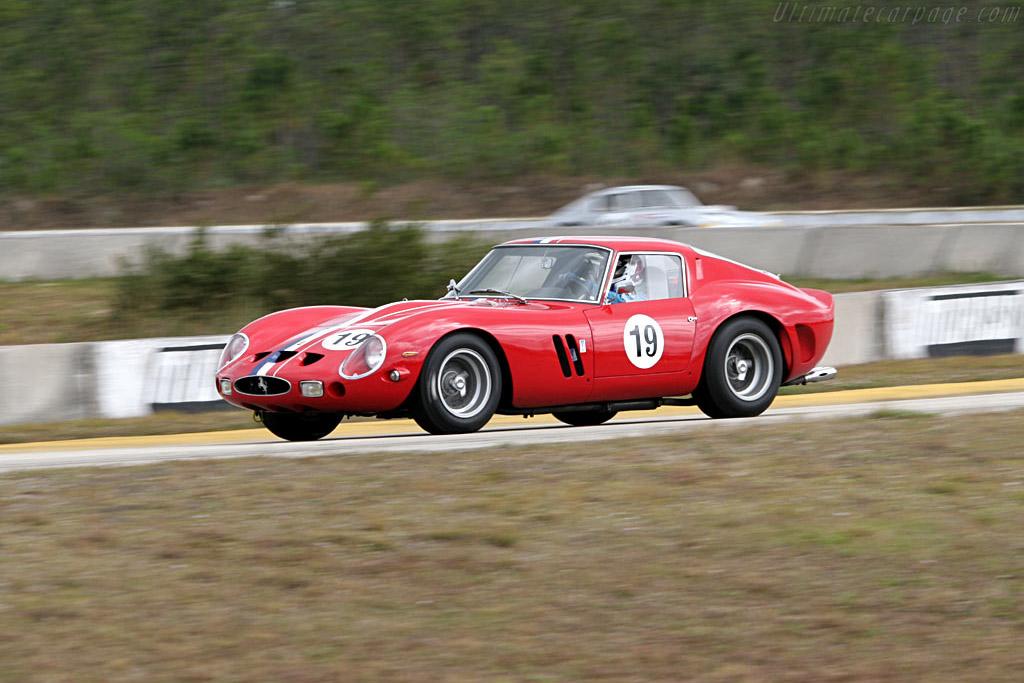 Ferrari 250 GTO - Chassis: 3705GT   - 2006 Cavallino Classic