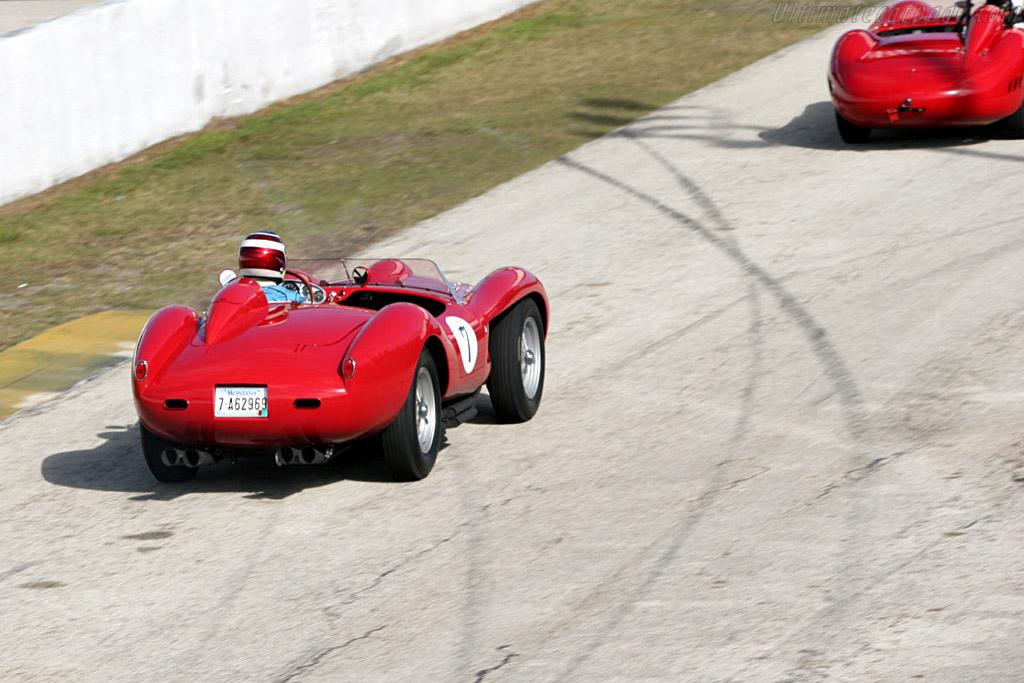 Ferrari 250 TR - Chassis: 0748TR   - 2006 Cavallino Classic