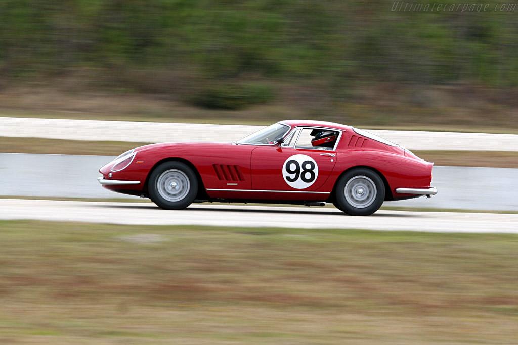 Ferrari 275 GTC - Chassis: 08457   - 2006 Cavallino Classic