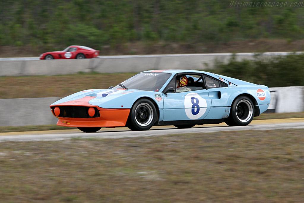 Ferrari 308 GTB Group 4 Michelotto - Chassis: 21883   - 2006 Cavallino Classic