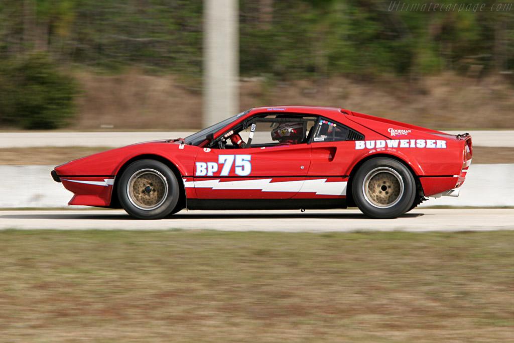 Ferrari 308 GTB Group 4 Michelotto - Chassis: 19595   - 2006 Cavallino Classic