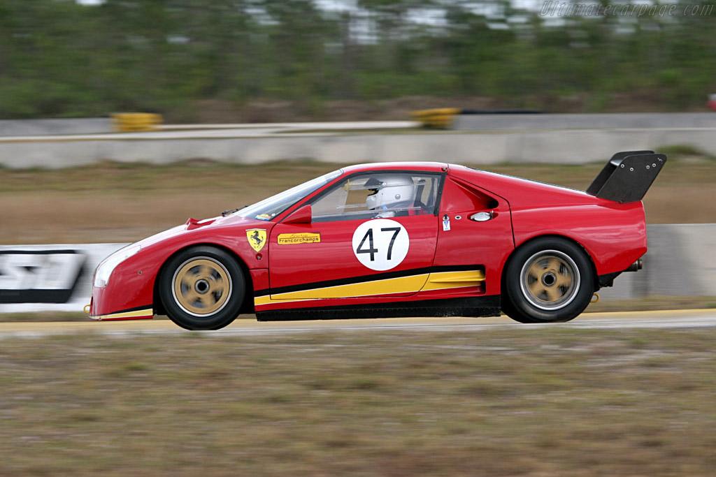 Ferrari 308 GTM - Chassis: 001   - 2006 Cavallino Classic
