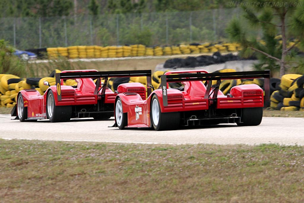 Ferrari 333 SP - Chassis: 028   - 2006 Cavallino Classic