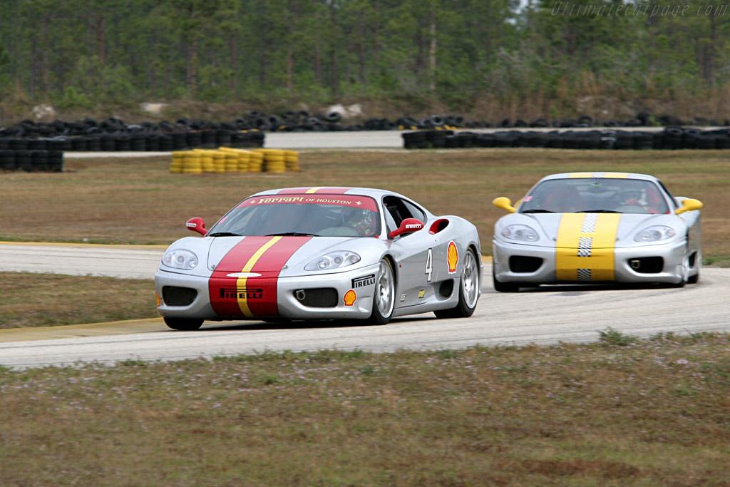 Ferrari 360 Challenge    - 2006 Cavallino Classic