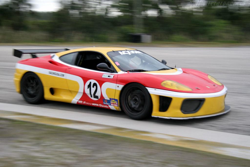 Ferrari 360 GT    - 2006 Cavallino Classic
