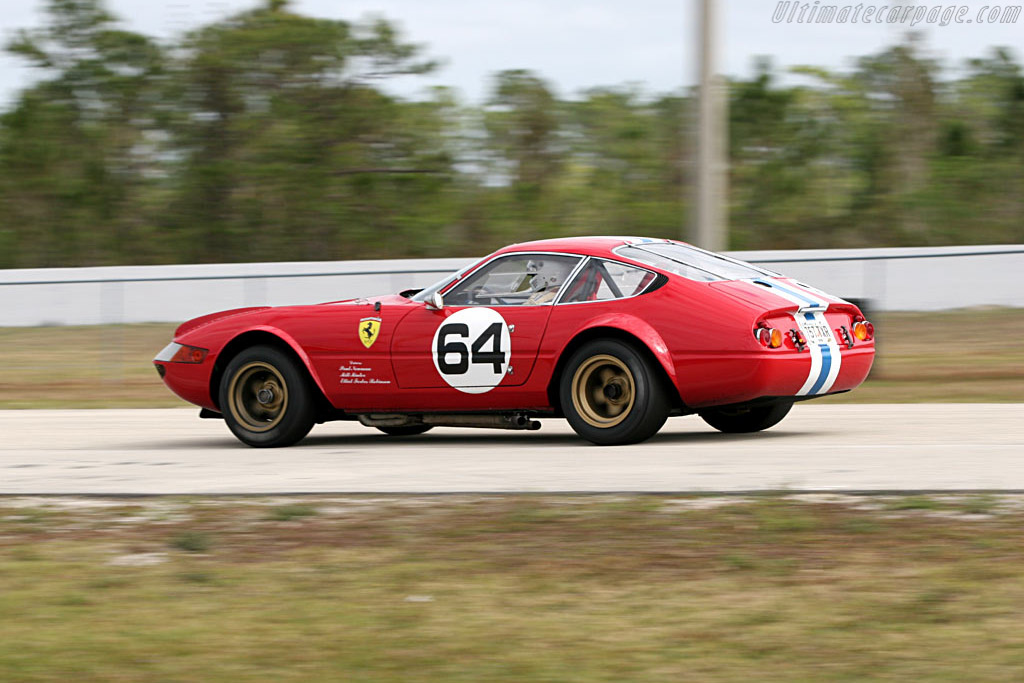 Ferrari 365 GTB/4 Daytona Competizione - Chassis: 14437   - 2006 Cavallino Classic