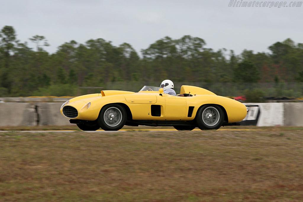 Ferrari 410 S - Chassis: 0596CM   - 2006 Cavallino Classic