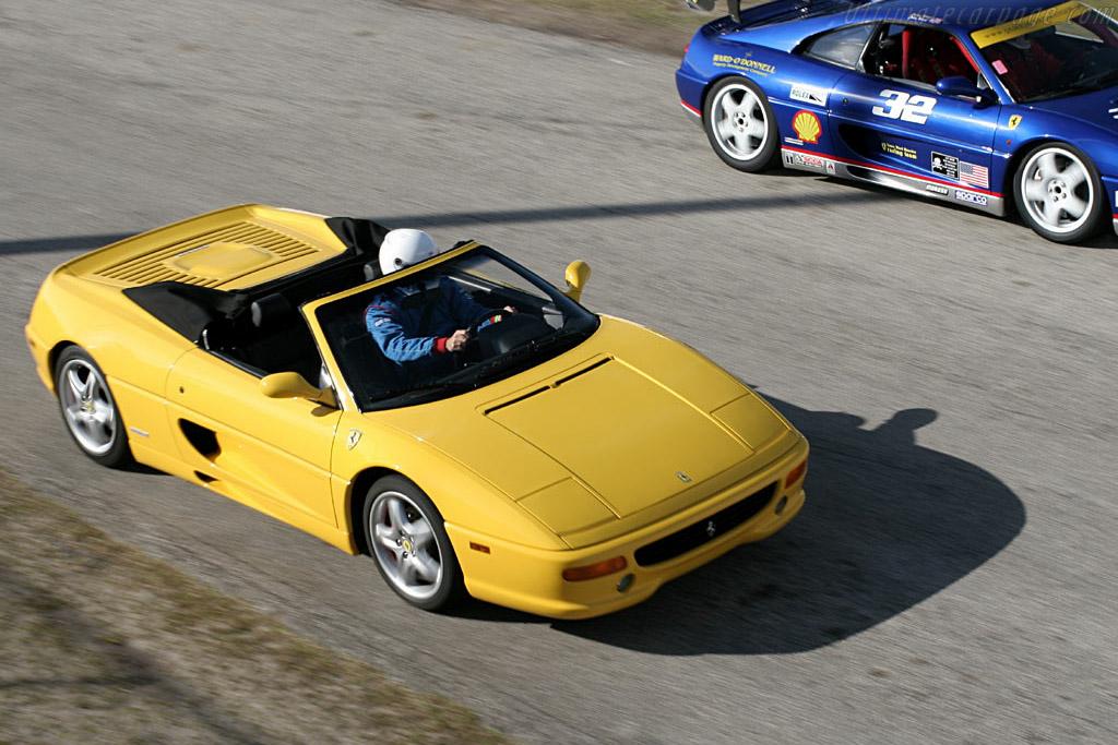 Ferrari F355 Spider    - 2006 Cavallino Classic