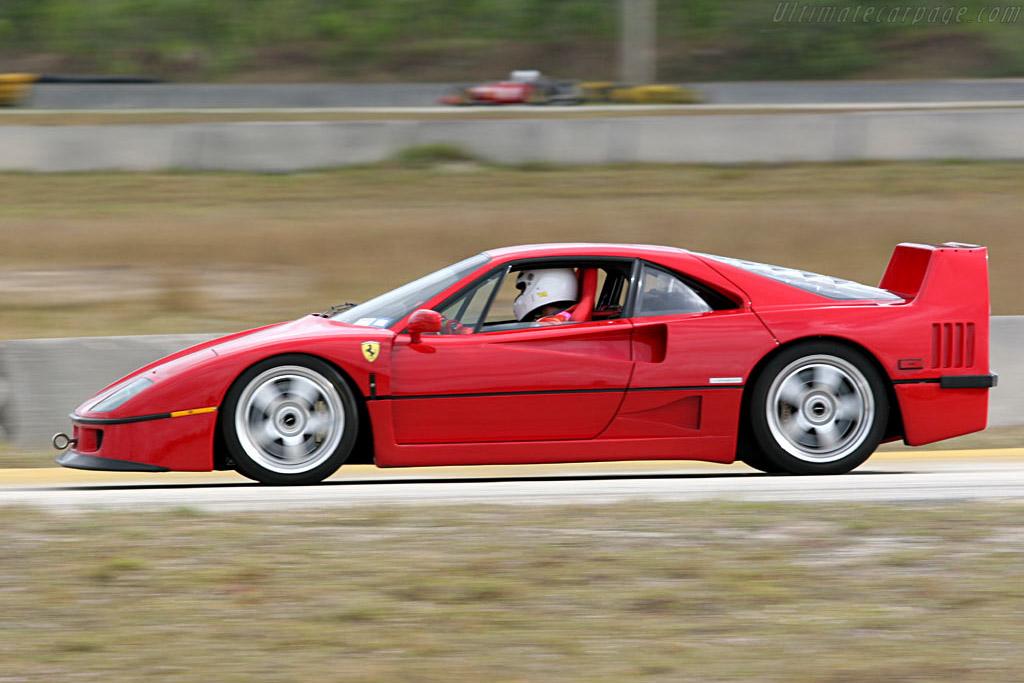 Ferrari F40    - 2006 Cavallino Classic