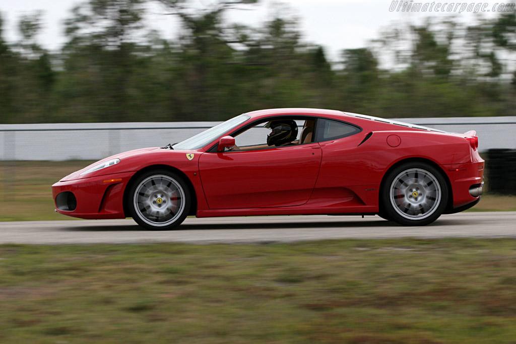 Ferrari F430    - 2006 Cavallino Classic