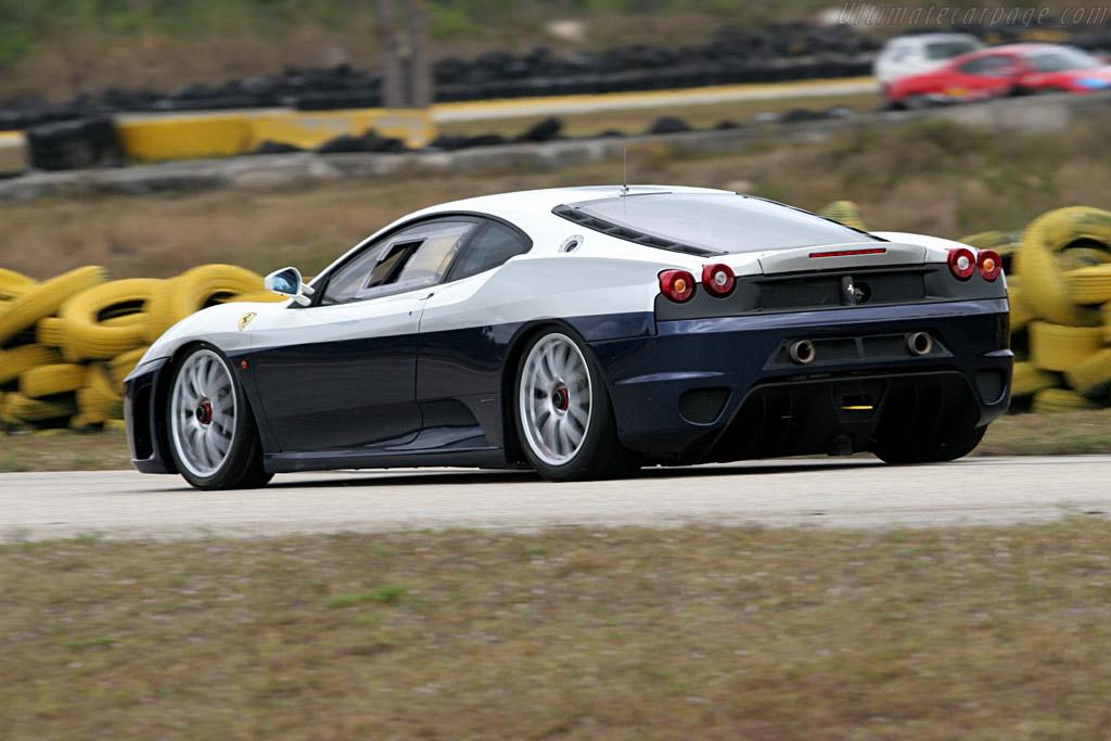 Ferrari F430 Challenge    - 2006 Cavallino Classic