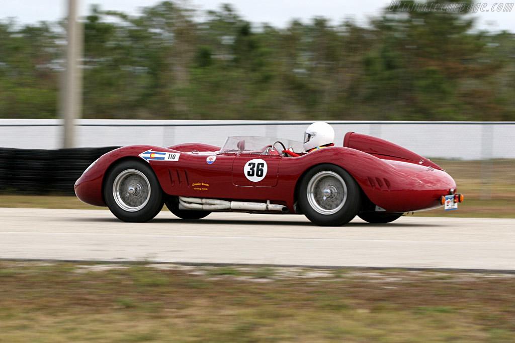 Maserati 200 SI - Chassis: 2416   - 2006 Cavallino Classic
