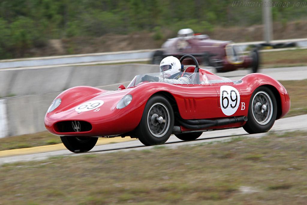 Maserati 200 SI - Chassis: 2423   - 2006 Cavallino Classic