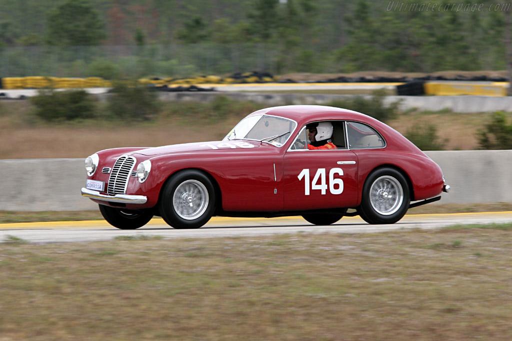 Maserati A6-1500 GT 3C - Chassis: 086   - 2006 Cavallino Classic