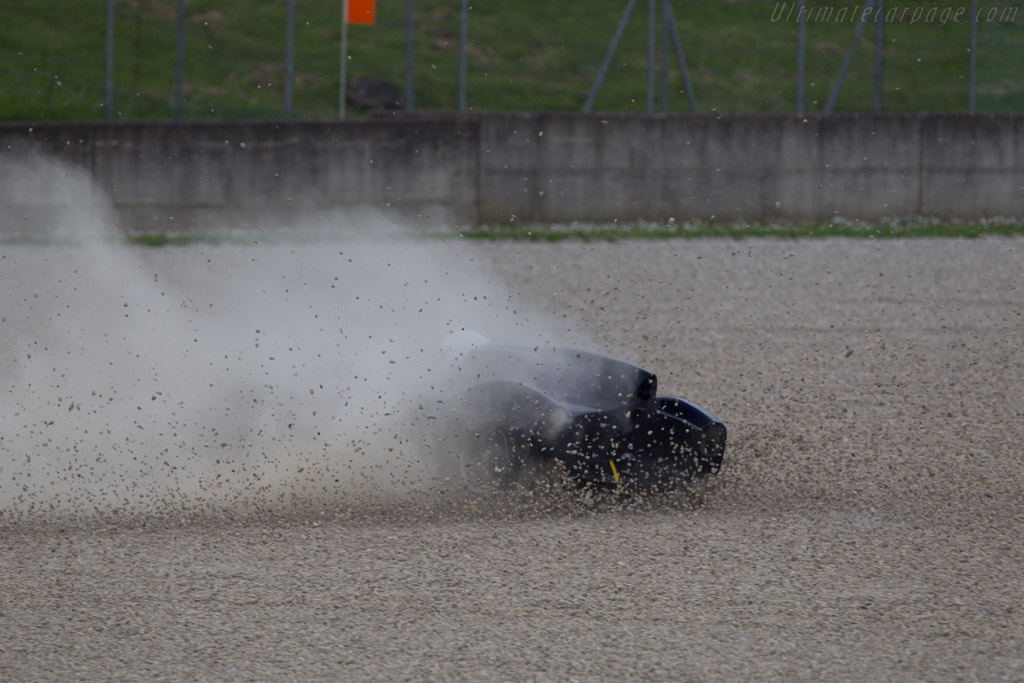 Cooper T40 Bristol  - Driver: Robert Boos / Pascal Goury  - 2014 Mugello Classic