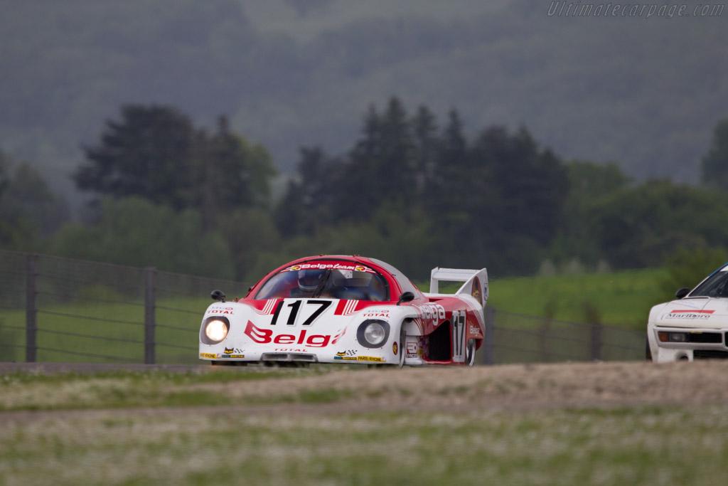 Rondeau M378 - Chassis: M378/001 - Driver: Marc Devis  - 2014 Mugello Classic