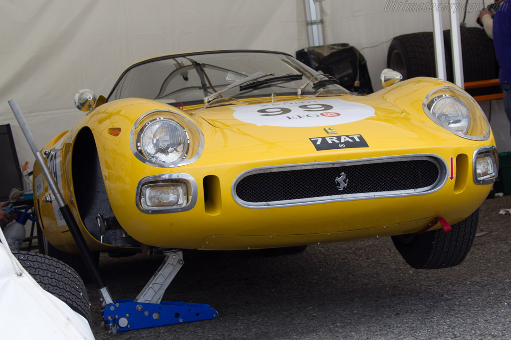 Welcome to Mugello - Chassis: 6313   - 2014 Mugello Classic