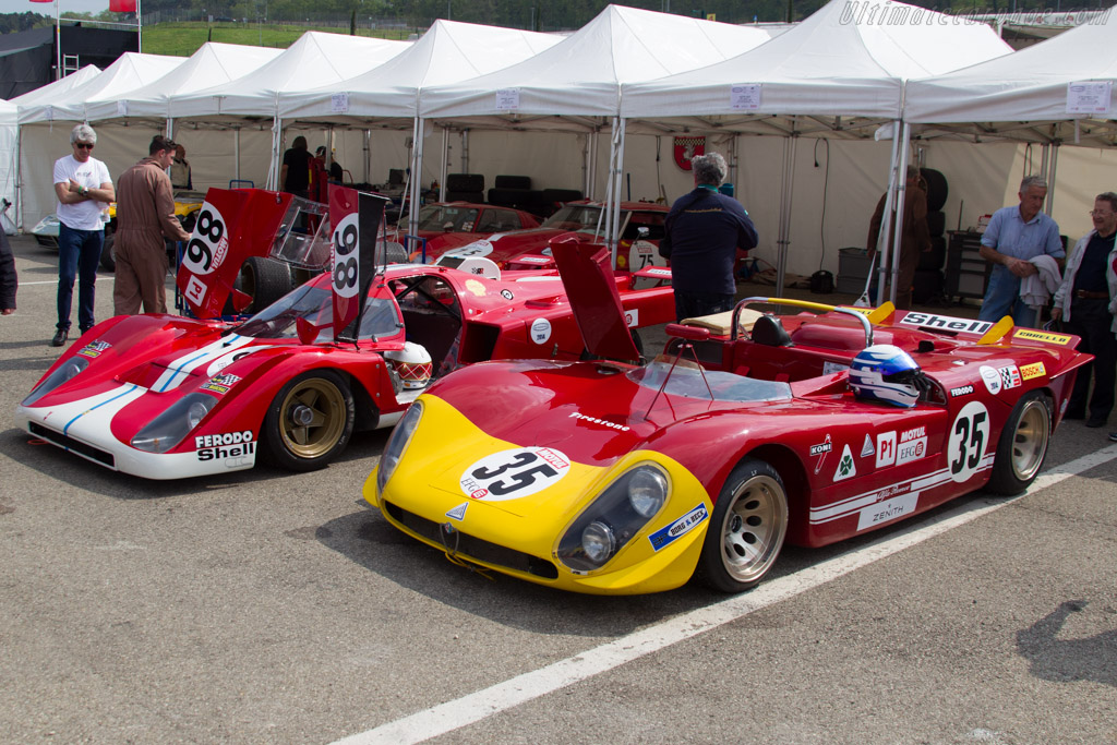 Welcome to Mugello - Chassis: 10580-023   - 2014 Mugello Classic