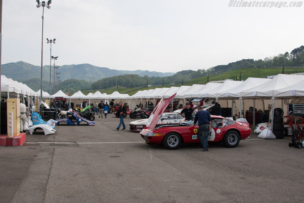 Welcome to Mugello - Chassis: 14429   - 2014 Mugello Classic